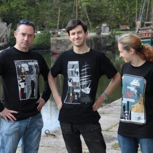 The Timeline 67 T-Shirt Series