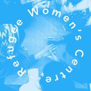 Womens Refugee Centre logo
